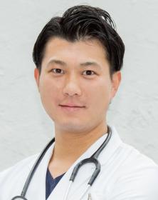 獣医師 小川篤志