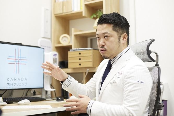 佐藤昭裕先生